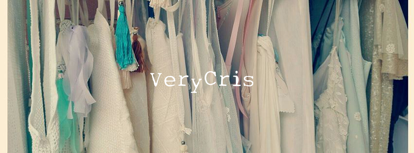 VeryCris Showroom