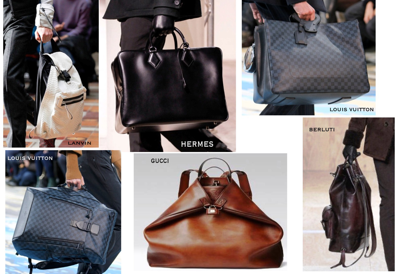 homme's-bags