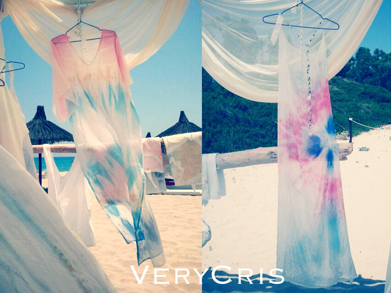 print-dresses VeryCris linea mare