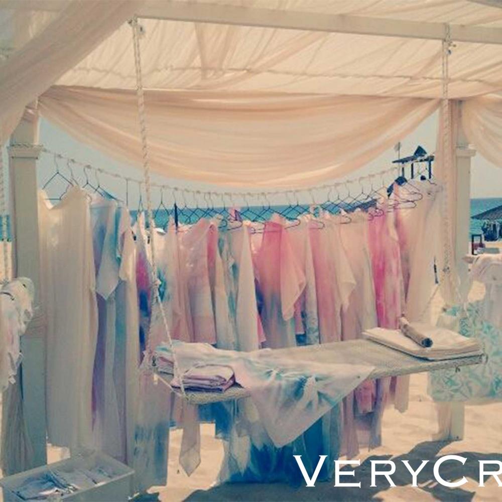 store VeryCris linea