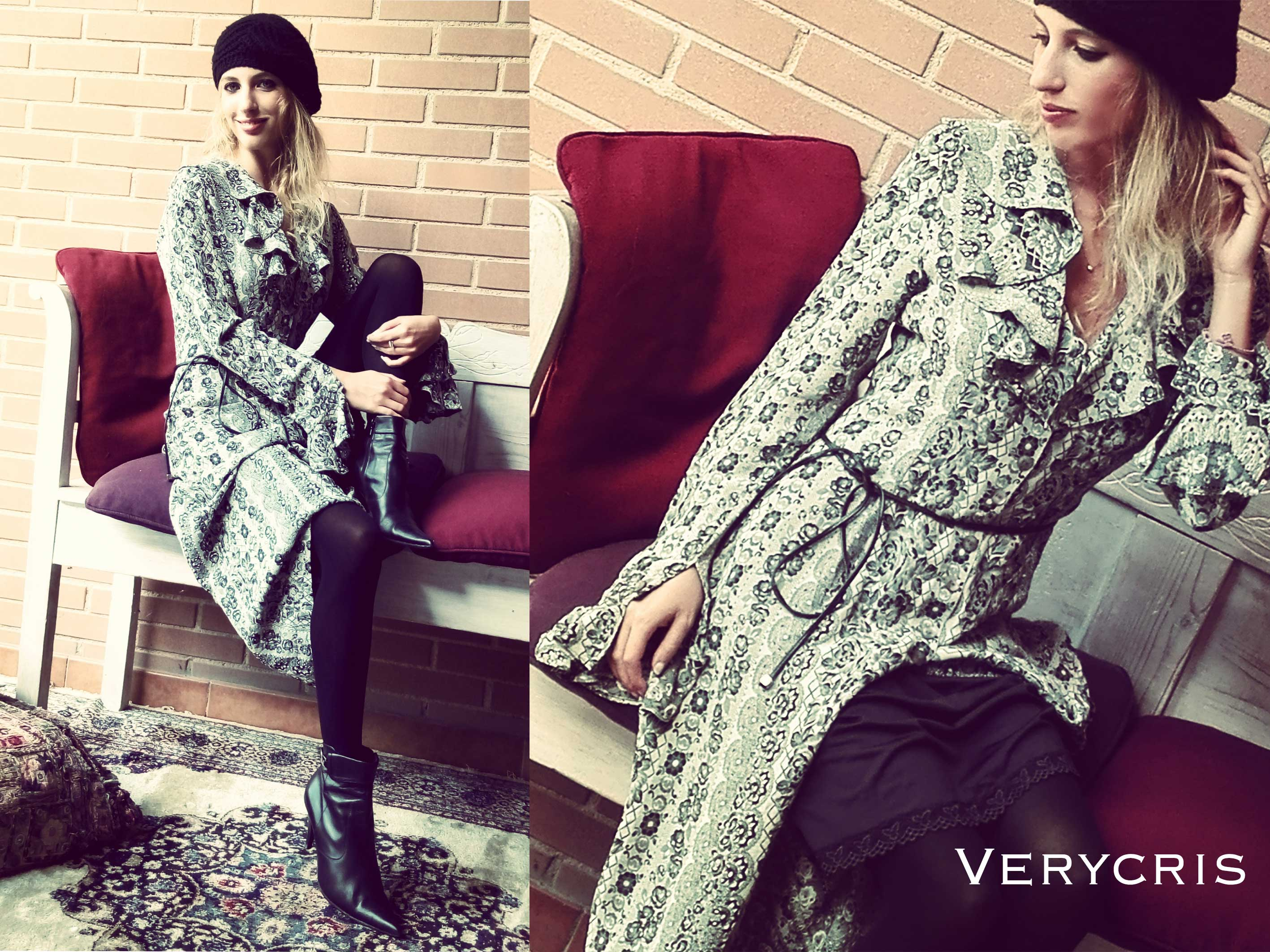 VeyCris Collection