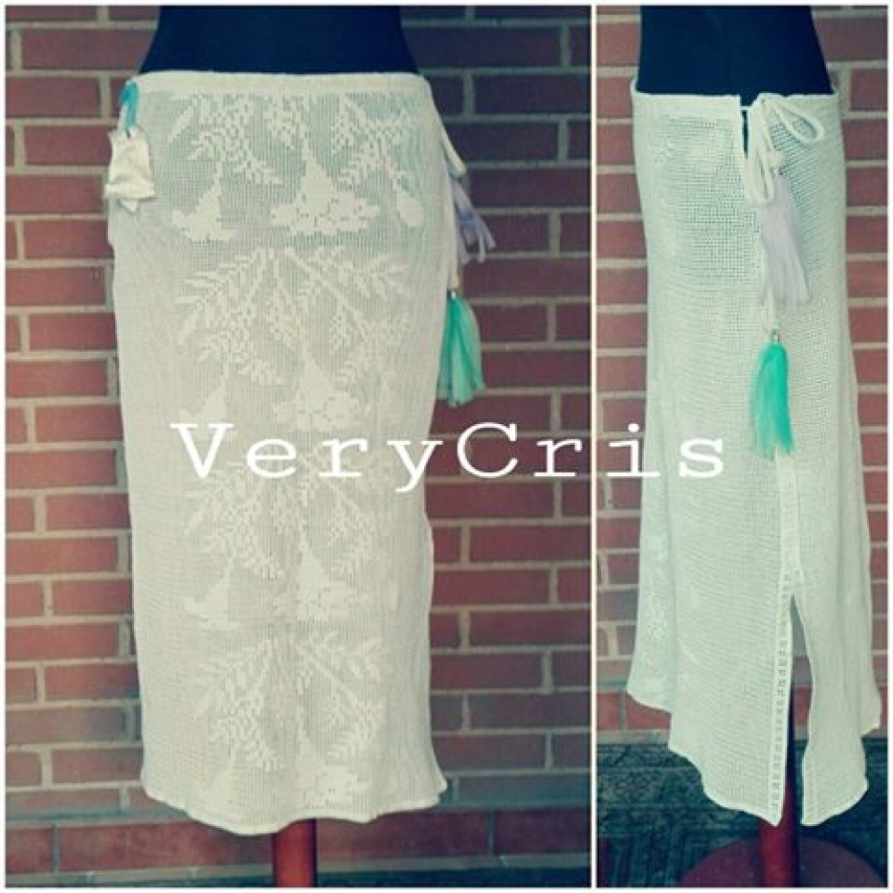 VeryCris summer collection 2016