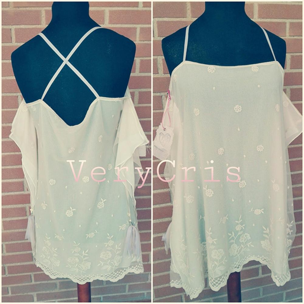 VeryCris summer collection 2016