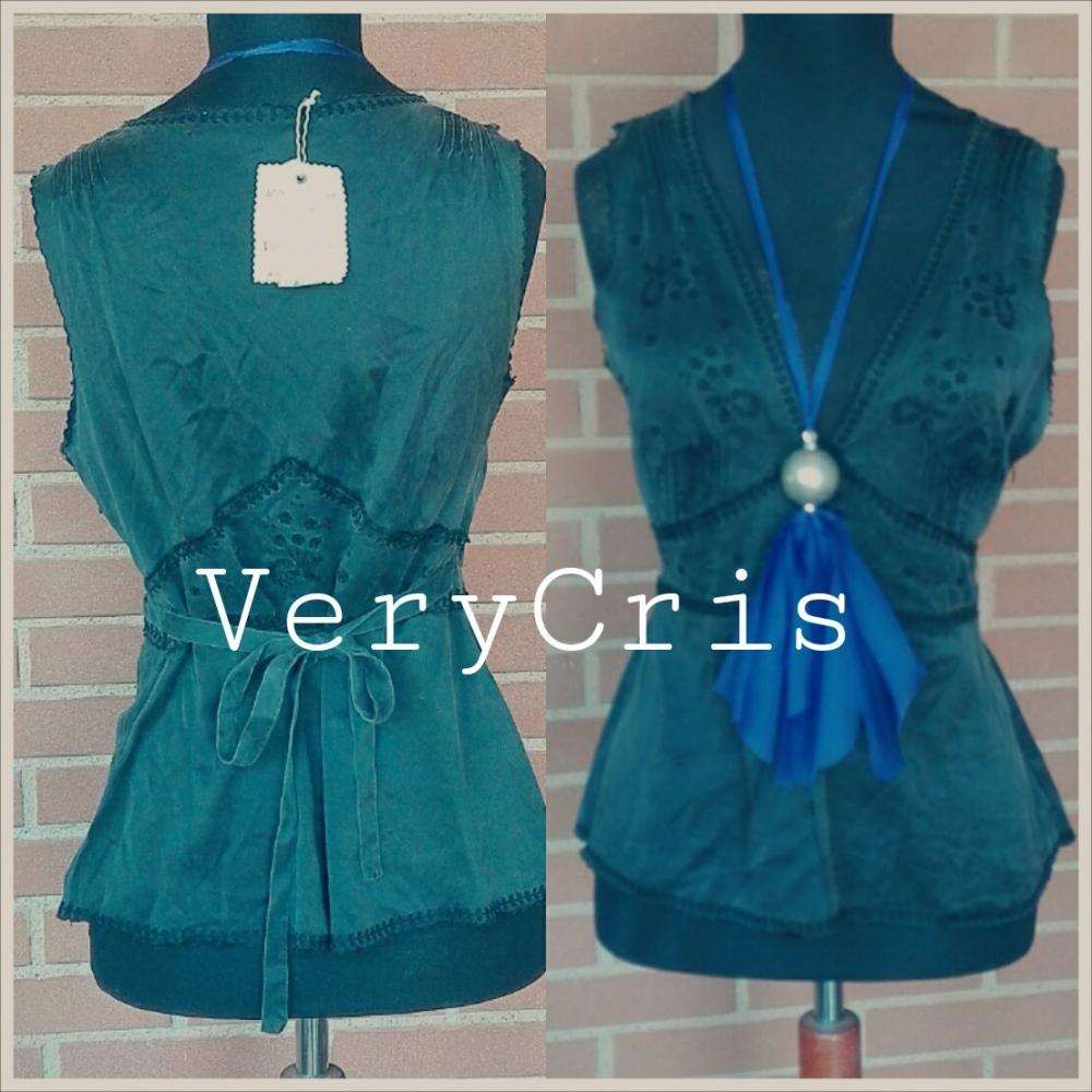 VeryCris collection 2016