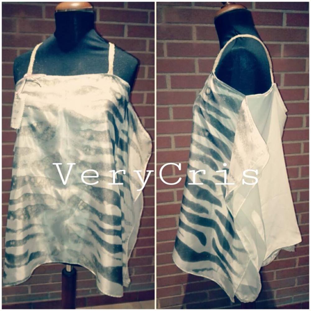 VeryCris collection- la mia africa