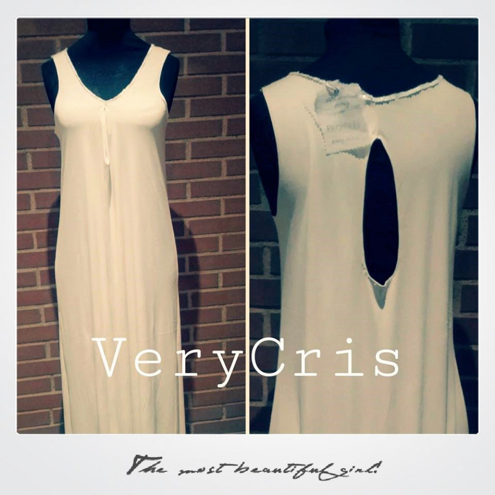 VeryCris collection summer 2016