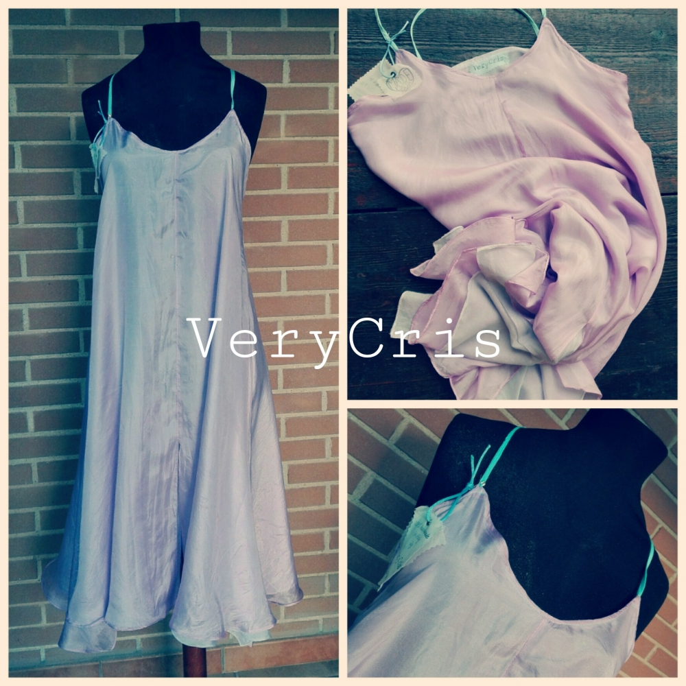 VeryCris summer collection