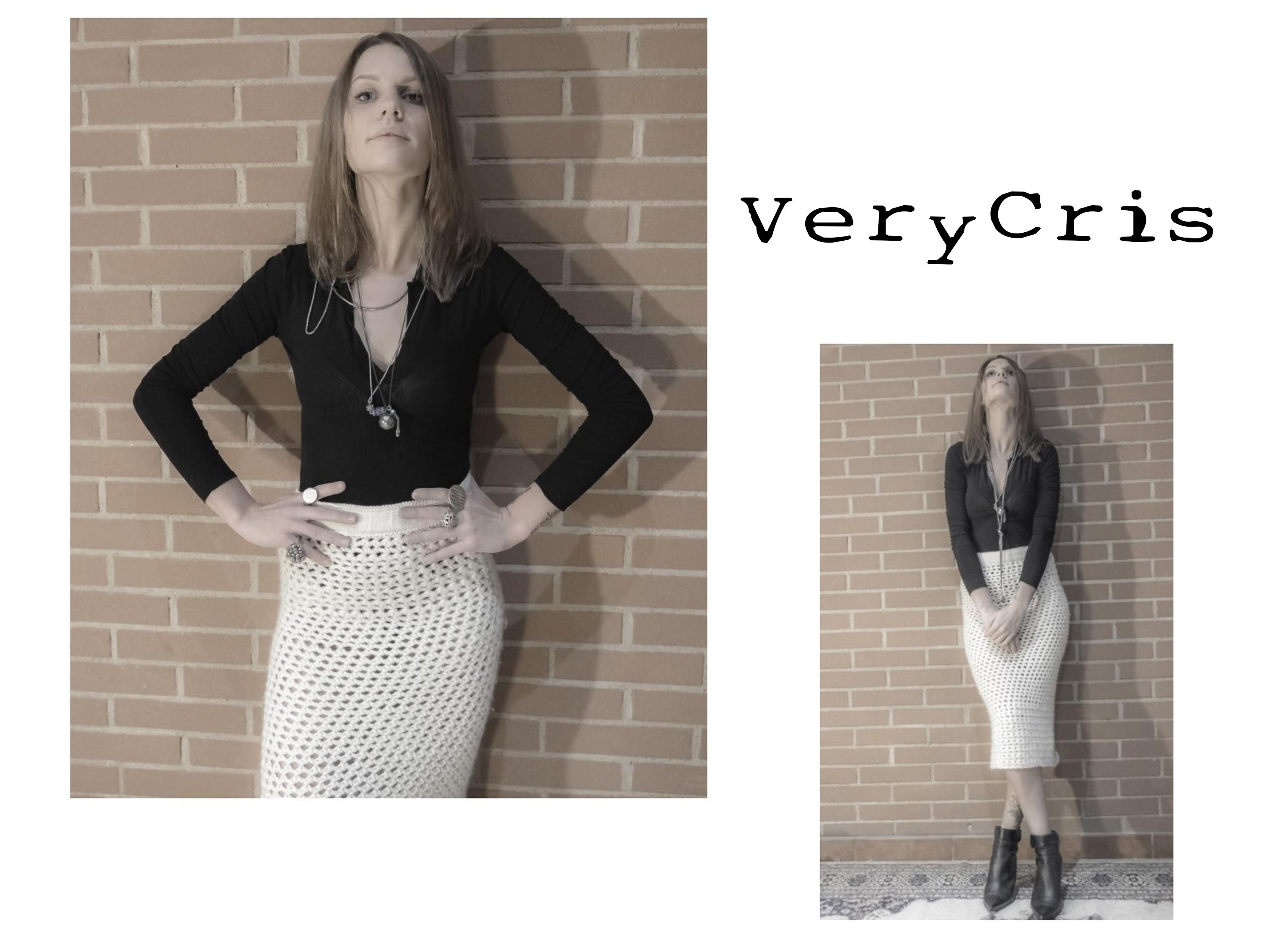 2016-verycris-winter- pencil skirt