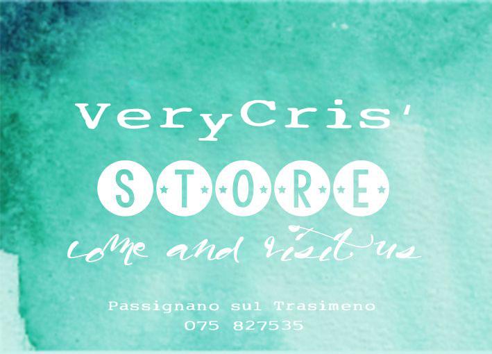 """""""Piece Unique""""  VeryCris Store"""