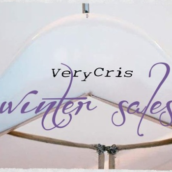 winter sales VeryCris